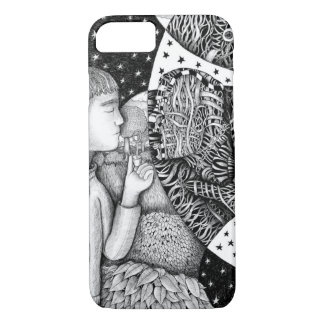 """""""Imagination"""" Phone Case"""