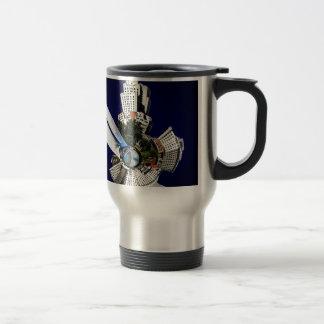 Imagination providence rhode island mini planet travel mug