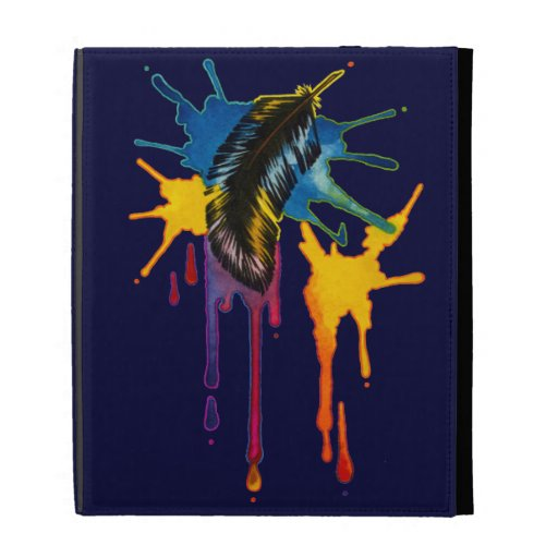 Imagination's Flight iPad Folio Covers