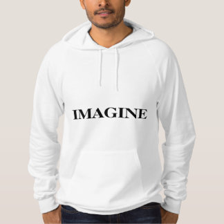 Imagine American Apparel Hoodie