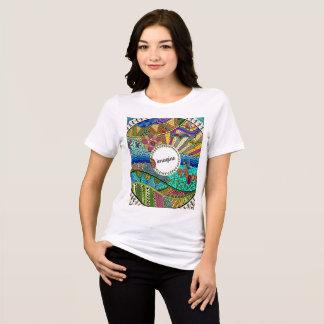 Imagine (coloured) T-Shirt