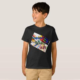 Imagine Create Art T-Shirt