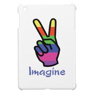IMAGINE iPad MINI COVER