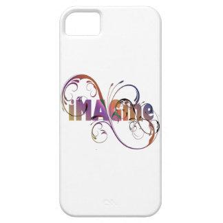 """Imagine"" iPhone 5/5s/SE Case"