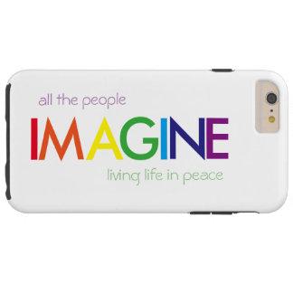 Imagine iPhone 6 Plus Tough Case