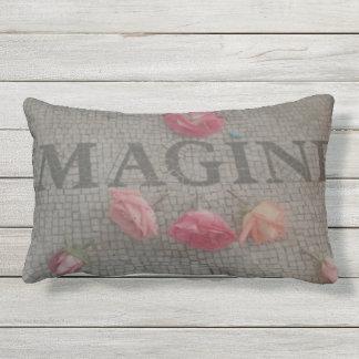 Imagine Lumbar Pillow