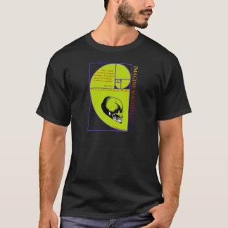 Imagine Mathematics T-Shirt