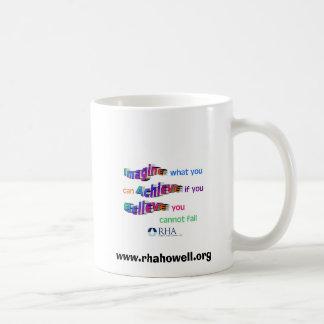 Imagine RHA Howell Imagine Coffee Mug