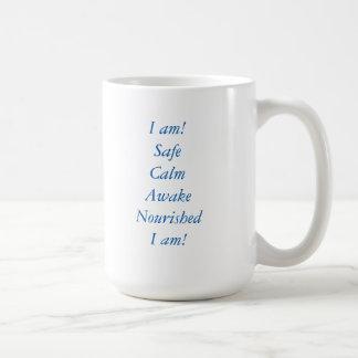 Imagine Self Mug