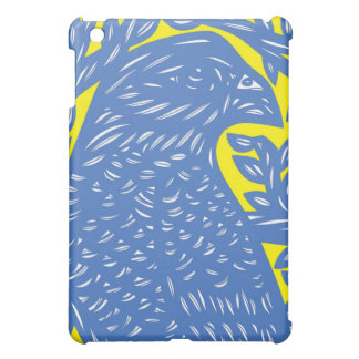 Imagine Skillful Accepted Super iPad Mini Case