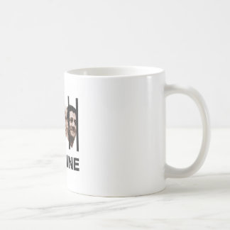 Imagine Trump, McConnell and Ryan Behind Bars Coffee Mug