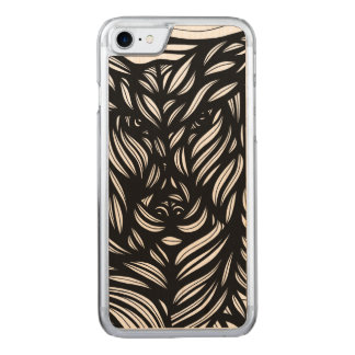 Imagine Victory Meaningful Delight Carved iPhone 7 Case