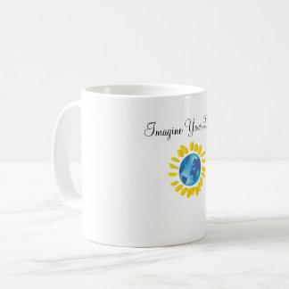 Imagine Your Dream Mug