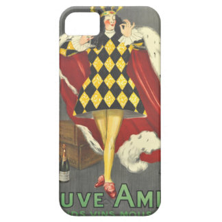 Imbibed by Royalty iPhone 5 Cover