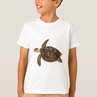 Imbricata turtle T-Shirt