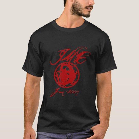 IMC09 tshirt_red T-Shirt