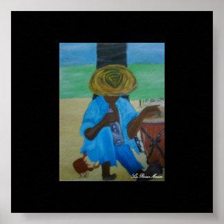 IMG01124-20100818-1329_000 La Reine Moore Posters