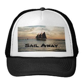 IMG0, Sail Away Trucker Hat