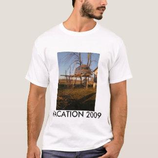 IMG_0002, VACATION 2009 T-Shirt