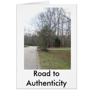 IMG_0112, Road to Authenticity Card