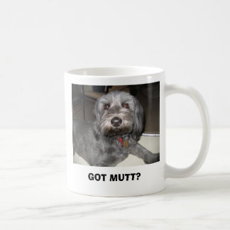 IMG_0301, GOT MUTT? COFFEE MUG