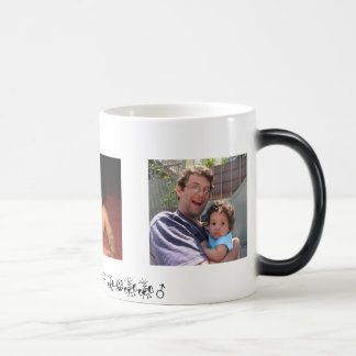IMG_0474, IMG_0560, IMG_0336, i love you daddy Magic Mug