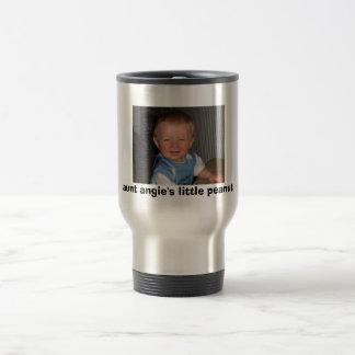 IMG_0578, aunt angie's little peanut 15 Oz Stainless Steel Travel Mug