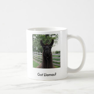 IMG_0677, Got Llamas? Coffee Mug