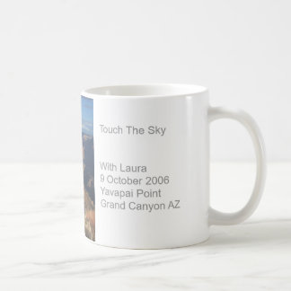 IMG_0800, Touch The SkyWith Laura9 October 2006... Coffee Mug