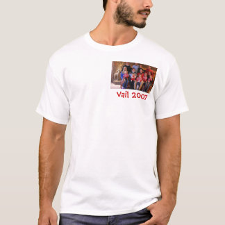 IMG_0909a, Vail 2007 T-Shirt