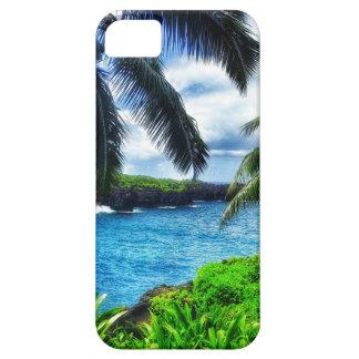 IMG_1122 4 Hawaiian Scene Case For The iPhone 5
