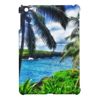 IMG_1122 4 Hawaiian Scene iPad Mini Cover