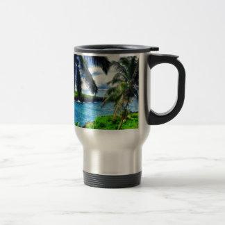 IMG_1122 4 Hawaiian Scene Travel Mug