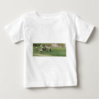 IMG_1180 (2)Big Horn Sheep Baby T-Shirt
