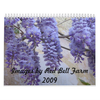IMG_1239, Images by Red Bell Farm2009 Wall Calendar