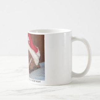 IMG_1485, MERRY CHRISTMAS TO ALL AND TO ALL A G... COFFEE MUG