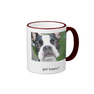 IMG_1551, got treats? Ringer Mug