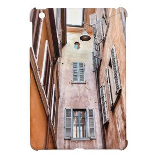 IMG_1785 2 Italian City Scene Cover For The iPad Mini