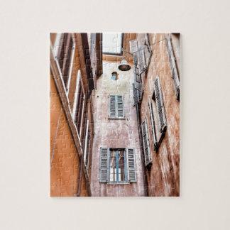 IMG_1785 2 Italian City Scene Jigsaw Puzzle