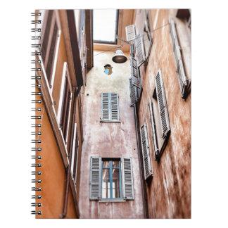 IMG_1785 2 Italian City Scene Notebook