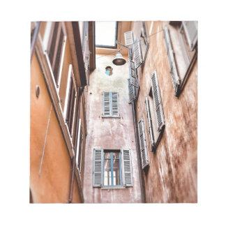 IMG_1785 2 Italian City Scene Notepad