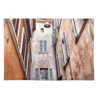IMG_1785 2 Italian City Scene Placemat