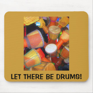 IMG_2078, LET THERE BE DRUMS! MOUSE PAD