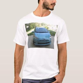 IMG_2140.JPG Prius Toyota car T-Shirt