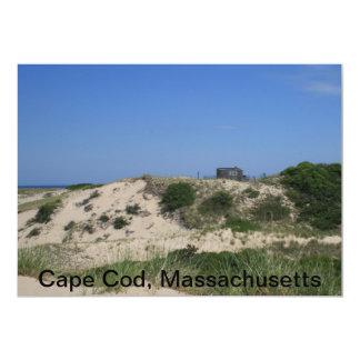 IMG_2324, Cape Cod, Massachusetts Card