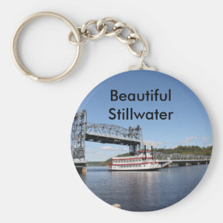 IMG_2574, Beautiful Stillwater Keychain