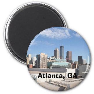 IMG_2688, Atlanta, GA Magnet