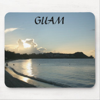 IMG_5468, GUAM MOUSE PAD