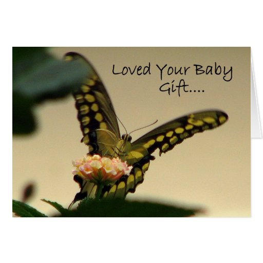 IMG_6906, We are so thrilled with your baby gif... Cards