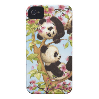 IMG_7386.PNG  cute and colorful panda designed iPhone 4 Case-Mate Case